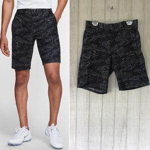 Nike Flex Cameo Golf Shorts